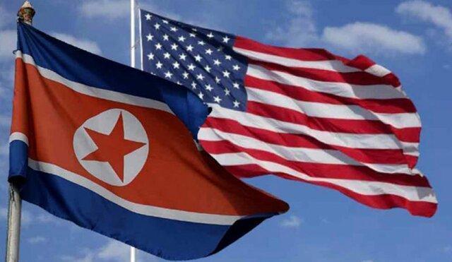 اخظار کره شمالی به آمریکا