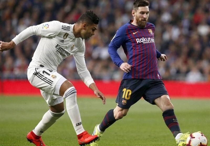 فرجام خواهی سازمان لیگ اسپانیا از دادگاه عالی ورزش در خصوص تاریخ ال کلاسیکو