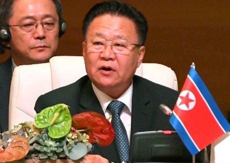 هشدار مرد شماره 2 کره شمالی به آمریکا
