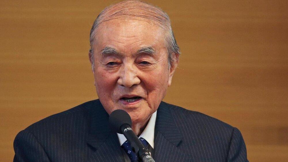نخست وزیر اسطوره ای ژاپن درگذشت