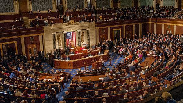 جزئیات نامه تعدادی از نمایندگان مجلس آمریکا درباره تجدیدنظر در تحریم ها علیه ایران