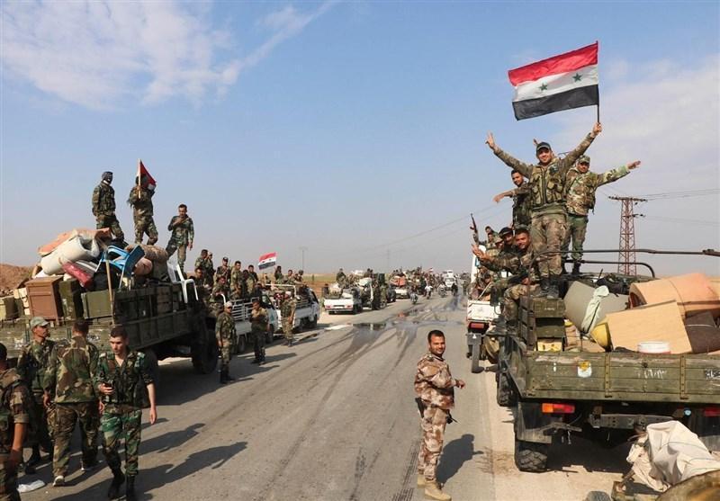 ارتش سوریه 6 شهرک مهم را در شرق ادلب بازپس گرفت