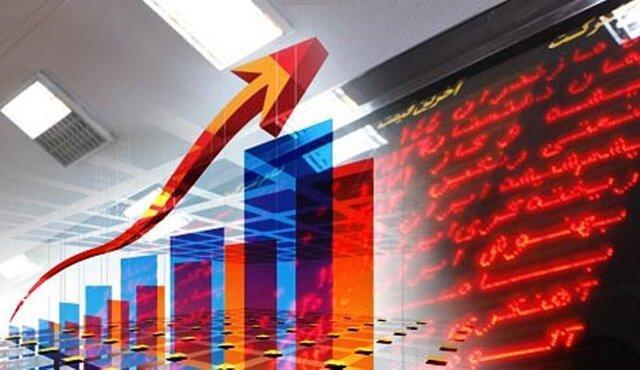 بررسی آماری بازار سرمایه در سال 1398، رشد بیش از 334 هزار واحدی شاخص کل