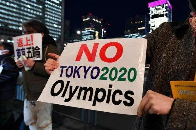نامه رسمی IOC به کمیته ملی المپیک کشورها در خصوص تعویق المپیک
