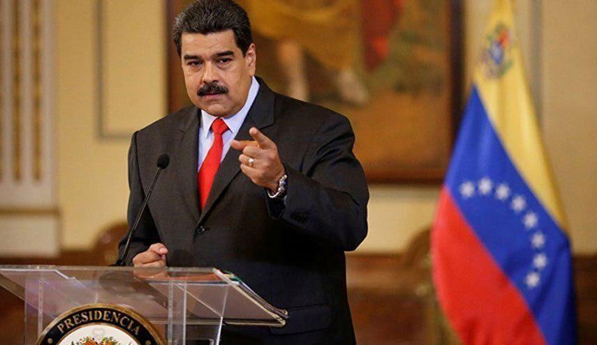 خبرنگاران دستاورد ونزوئلا در مقابله با کرونا به رغم تحریم ها