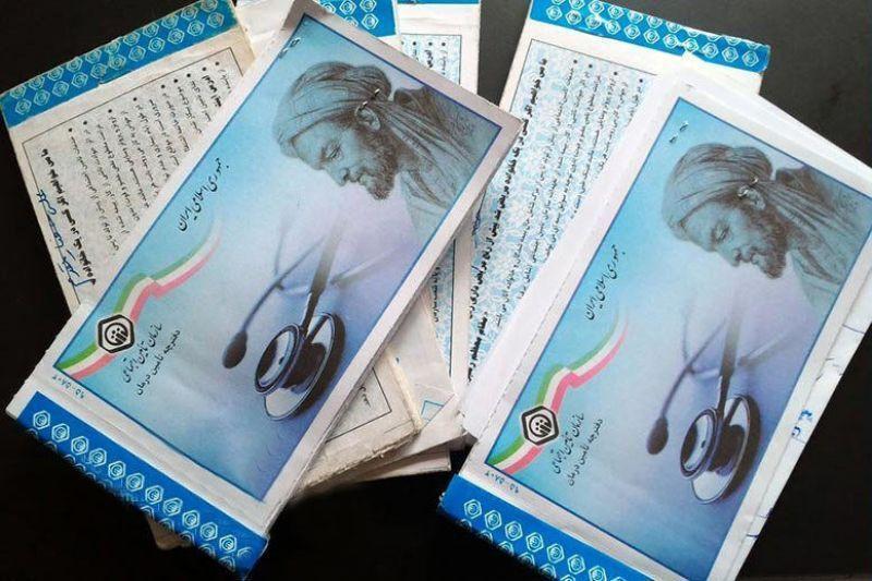 خبرنگاران صدور دفترچه های درمانی در قزوین الکترونیکی انجام می گردد
