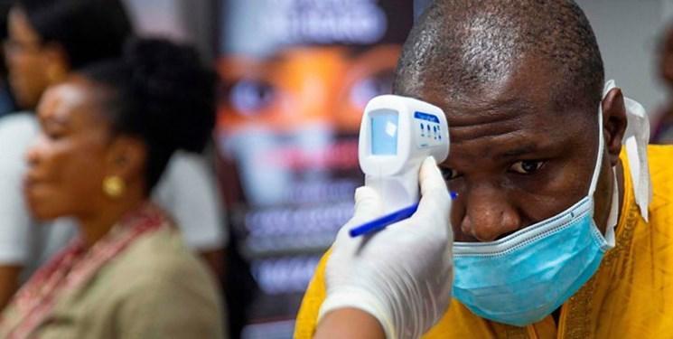 کرونا در آفریقا ، کمبود دستگاههای تنفسی، جان باختن مقام ارشد نیجریه