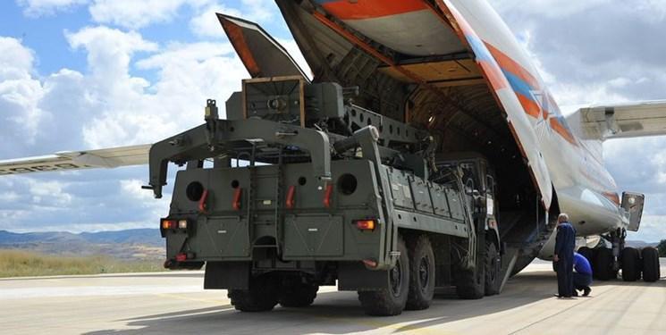 تهدید مجدد واشنگتن به تحریم ترکیه در صورت فعال سازی اس-400