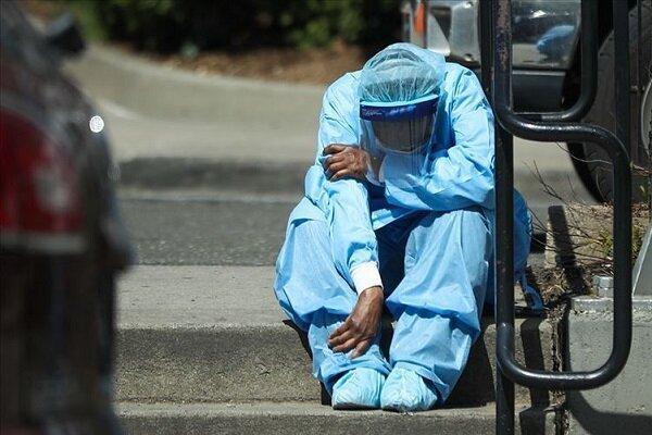 شمار قربانیان کرونا در آمریکا به مرز 95 هزار نفر نزدیک شد