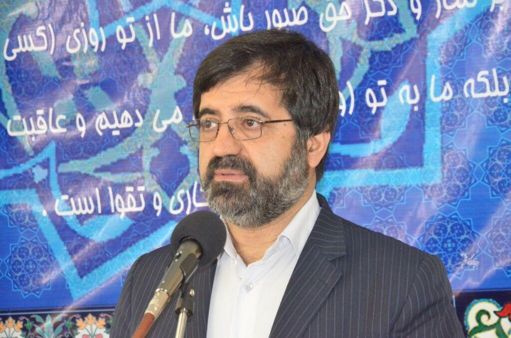 خبرنگاران 100 هکتار زمین برای طراحی سایت پارک علم و فناوری استان اردبیل اختصاص یافت
