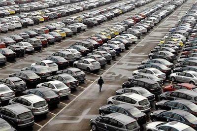 بیانیه سازمان حمایت، پلیس راهور و تعزیرات درباره احتکار خودرو