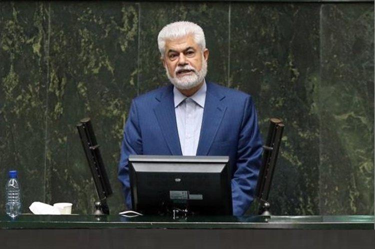 شهریاری رییس کمیسیون بهداشت و درمان مجلس شد