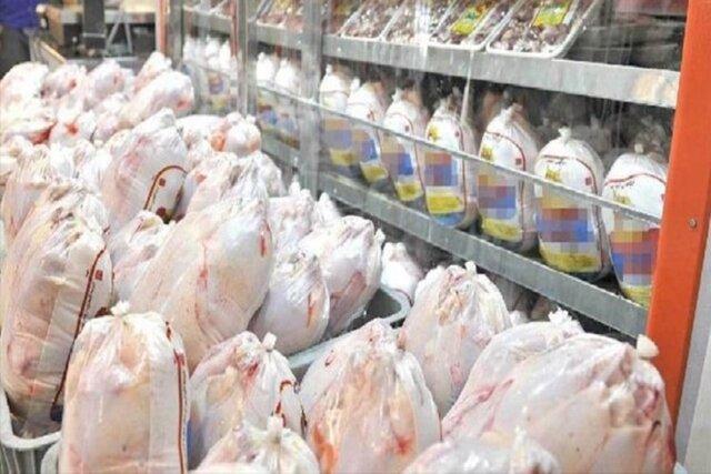 مردم خراسان شمالی شوکه از قیمت مرغ، کمبود تخم مرغ در بازار استان داریم