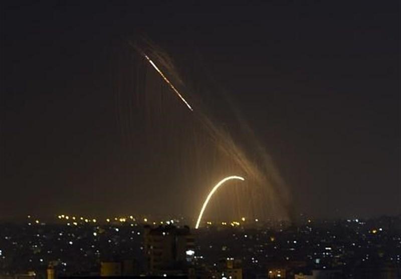 حمله هوایی به 3 منطقه سوریه، 6 سرباز سوری کشته و یا زخمی شدند