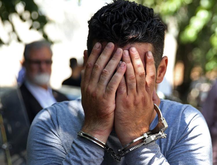 قاتل خواهرکش در آبادان دستگیر شد