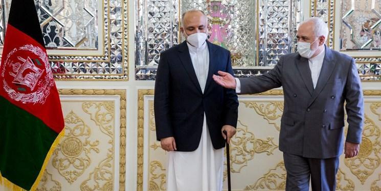 از سفر اتمر به تهران، تا آمادگی ایران برای میزبانی مذاکرات بین الافغانی