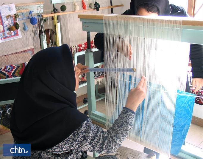 اعطای یک میلیارد ریال تسهیلات به طرح های مشاغل خانگی صنایع دستی زنجان