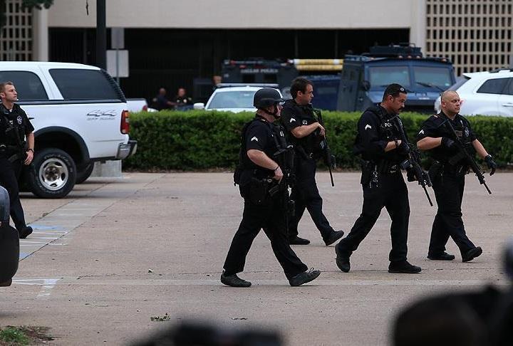 تیراندازی در یک باشگاه شبانه آمریکا، 2 نفر کشته شدند 8 تن زخمی