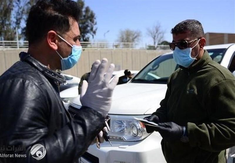 شمار مبتلایان به کرونا در عراق به مرز 100 هزار نفر رسید