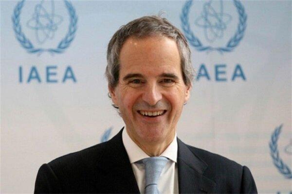 مدیرکل آژانس بین المللی انرژی اتمی: تاریخ دسترسی به دو سایت مورد نظر هسته ای در ایران را افشاء نمی کنیم؛ محرمانه است