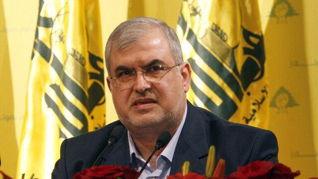 حزب الله لبنان موضع خود را درباره دولت جدید گفت