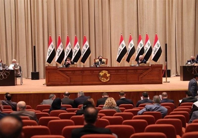جلسه مجلس عراق برای مشخص تکلیف حوزه های انتخاباتی به نتیجه نرسید