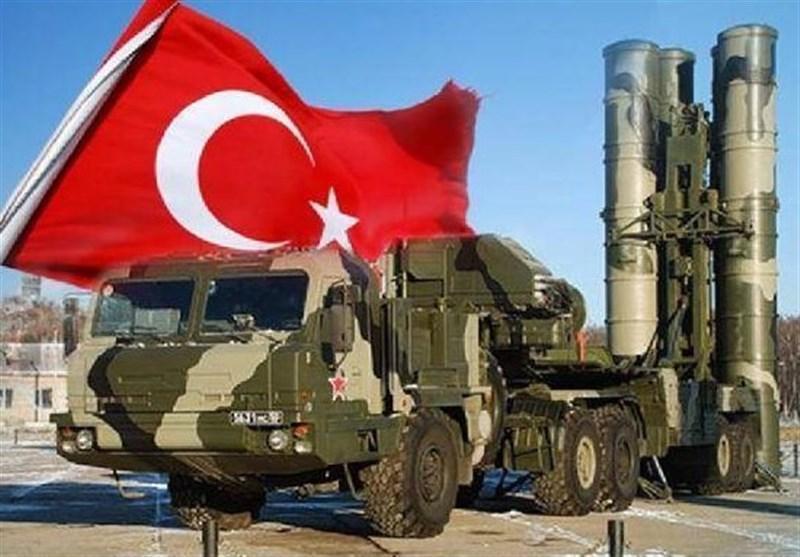 گزارش، نگاهی به آزمایش سامانه اس 400 ترکیه و تبعات آن برای آنکارا