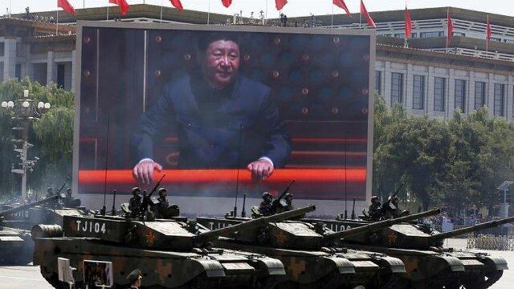 دستور رئیس جمهوری چین: آماده جنگ باشید