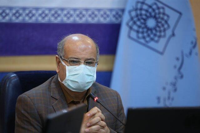 زالی: ایران جزو 5 کشور دنیا در فراوری کیت تشخیص سریع کروناست