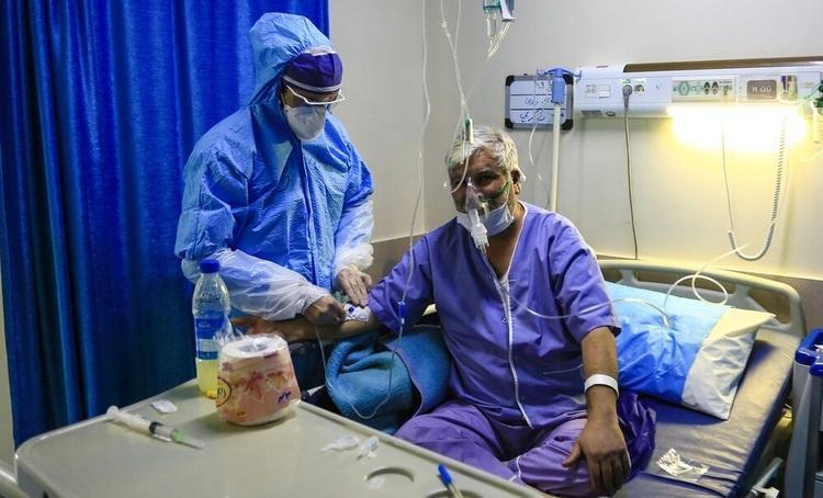 آمار کرونا در ایران شنبه 1 آذر 99؛ 431فوتی جدید در کشور