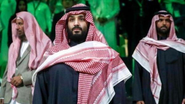 ابراز نگرانی بن سلمان از برنامه هسته ای ایران