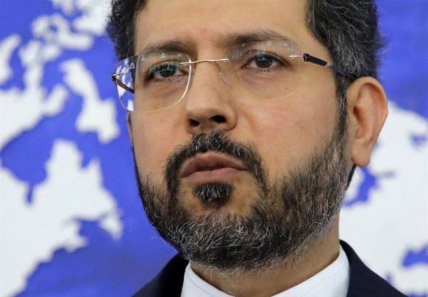 واکنش سخنگوی وزارت خارجه به اظهارات اگنس کالامار درباره سانحه هواپیمای اوکراینی