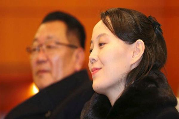 مون مورد غضب خواهر رهبر کره شمالی نهاده شد